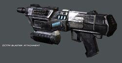 DC17m rifle
