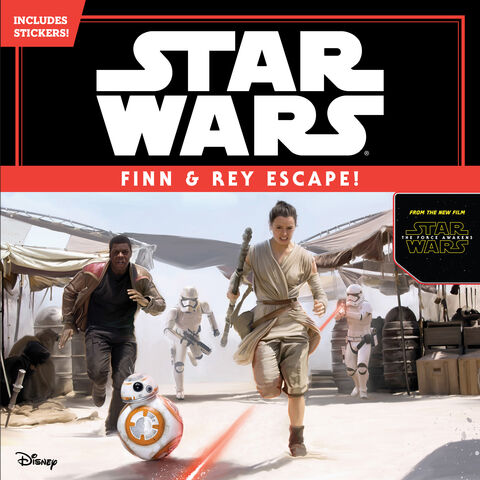 File:Finn and Rey Escape cover.jpg