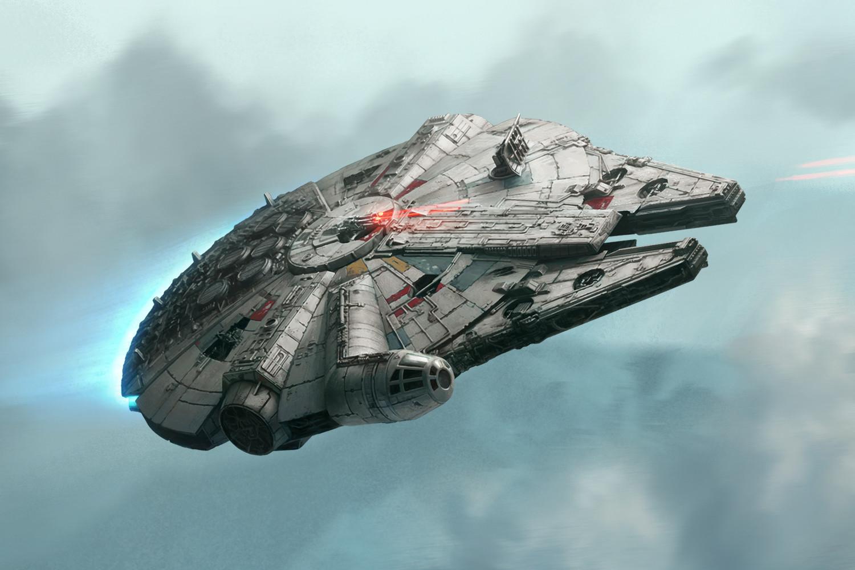 Millennium Falcon | Wookieepedia | Fandom