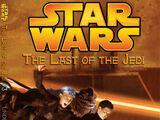 The Last of the Jedi: Underworld