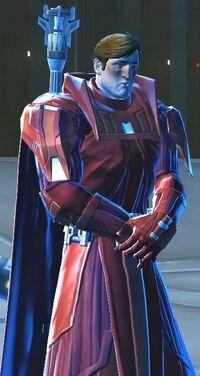Lassicar-Armor