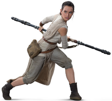 Rey multi-layered