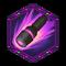 Uprising Icon Targeted CryoGrenade