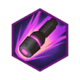 Uprising Icon Targeted CryoGrenade