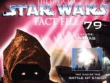 The Official Star Wars Fact File 79
