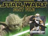 The Official Star Wars Fact File Part 2 (2014)