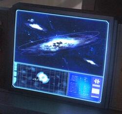 Galaxy map kotor