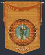 Kwilaan tapestry