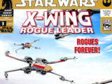X-Wing: Rogue Leader 3