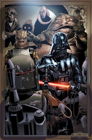 File:Star Wars Darth Vader Vol 1 1 Newbury Comics Variant.jpg