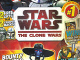 Star Wars: The Clone Wars Comic UK 6.1