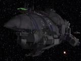 TJ-912's Recusant-class light destroyer