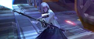 Umbaran Shadow Assassin TOR
