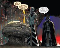 Vader Momin