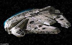 YT-1300 (Millennium Falcon)