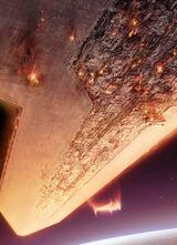 Blade Squadron - Jakku promo