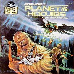 Planet of the Hoojibs