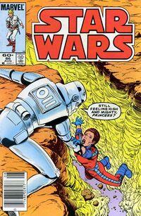 Star Wars 86 - The Alderaan Factor