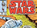 Star Wars 86: The Alderaan Factor