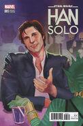 Star Wars Han Solo 5 Wada