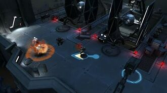 Star Wars Uprising Gameplay Preview