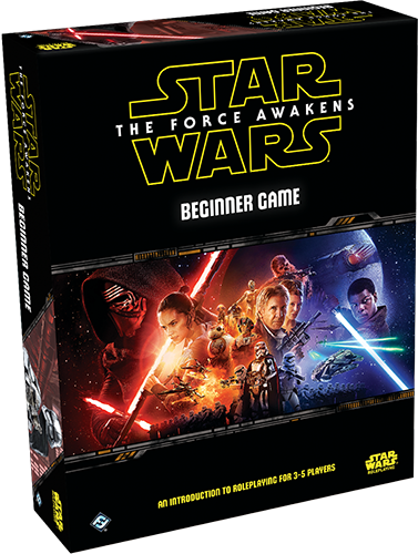 91e7c8fbe1 Star Wars  The Force Awakens Beginner Game