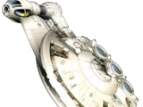 YT-2400 light freighter/Legends