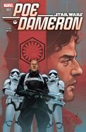 Star Wars Poe Dameron 2 cover