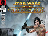 The Old Republic—The Lost Suns 1