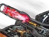 5L5核融合推進エンジン