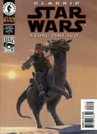 Classic Star Wars - A Long Time Ago 2