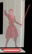 Emo-kin hologram
