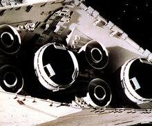 ISD-I engines