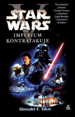 Imperium kontratakuje (powieść) 1