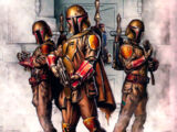 Mandalorian Protectors/Legends