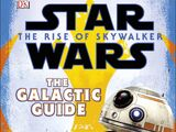 Star Wars: The Rise of Skywalker: The Galactic Guide