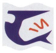 Clegg Holdfast flag
