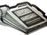 Companion2000 datapad