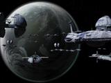分離主義勢力宇宙軍