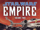 Star Wars: Empire: Volume Two: Darklighter