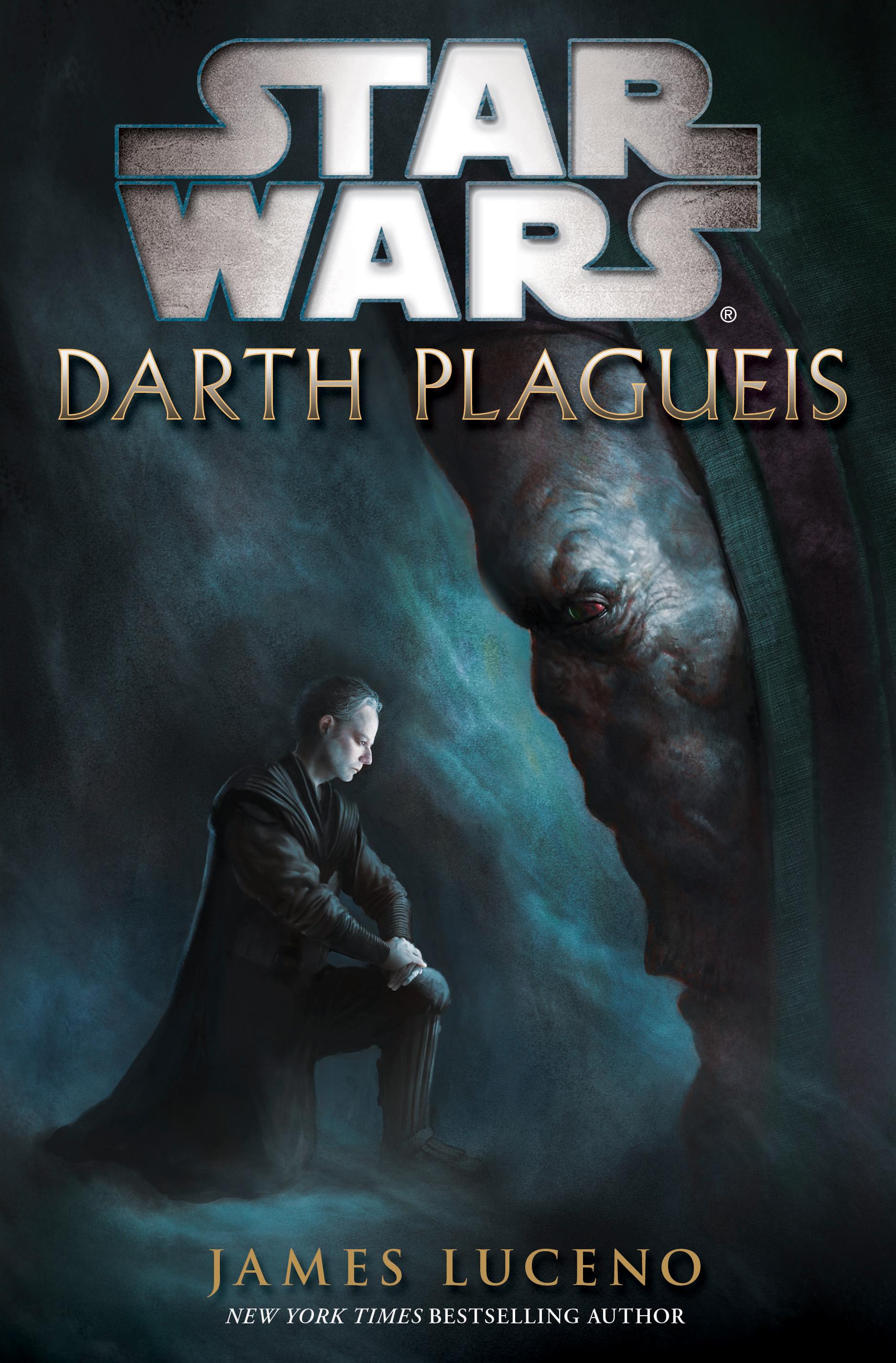 """Résultat de recherche d'images pour """"darth plagueis novel"""""""
