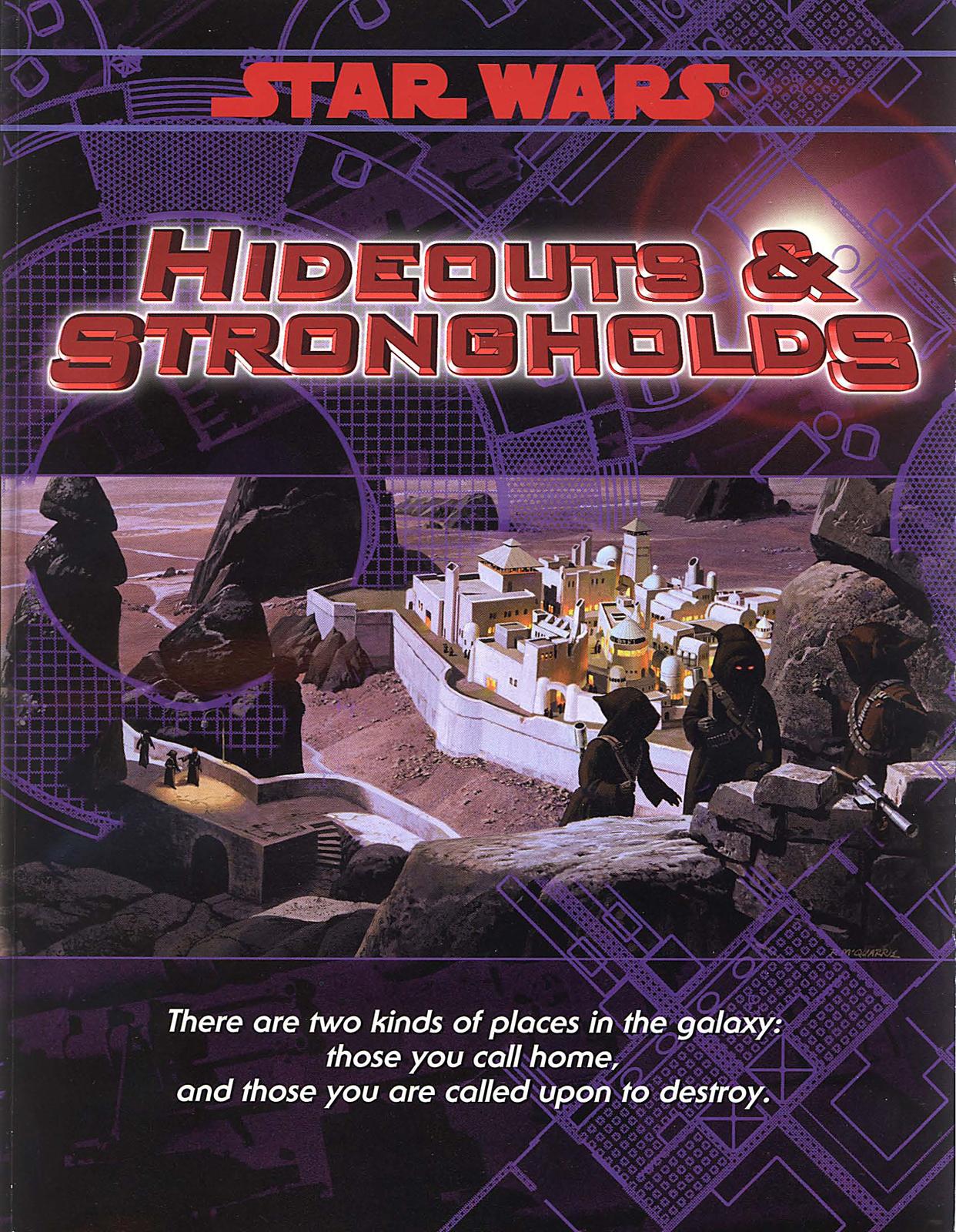 Star Wars Strongholds Of Resistance Pdf