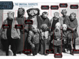 Rogues Gallery (Star Wars Insider)