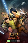 Star Wars Rebels Season Two