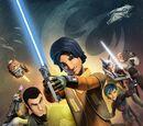Star Wars Rebels Seconda Stagione