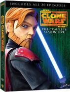 TCWS5-DVD