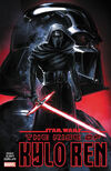 The Rise of Kylo Ren TPB