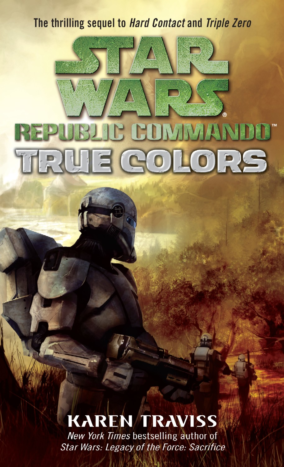 Republic Commando: True Colors | Wookieepedia | FANDOM powered by Wikia
