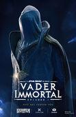 Vader Immortal A Star Wars VR Series – Episode I poster 3
