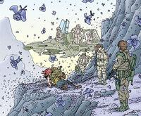 X-Wing Rogue Squadron 5-8 The Phantom Affair 018
